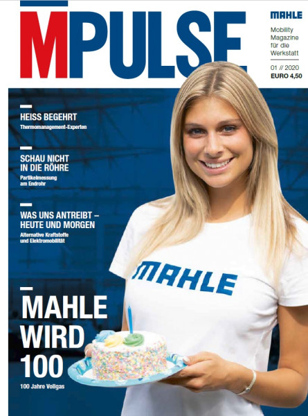 MPULSE Mobility Magazine