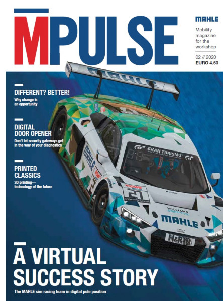 MPULSE Mobility Magazine_02 / 2020