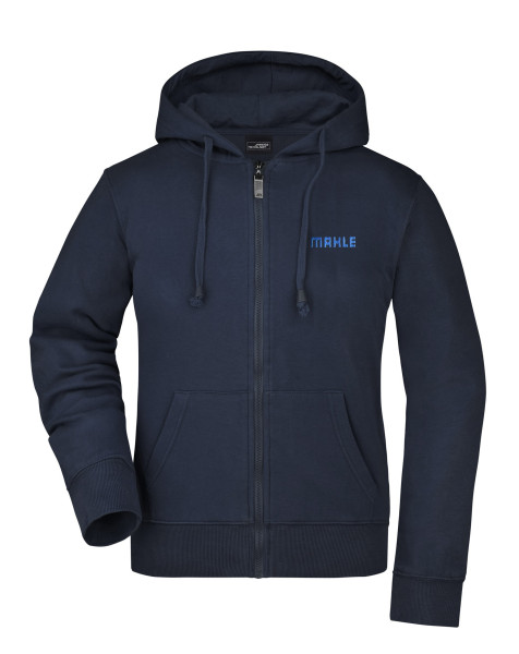 MAHLE Ladies' Hooded Jacket