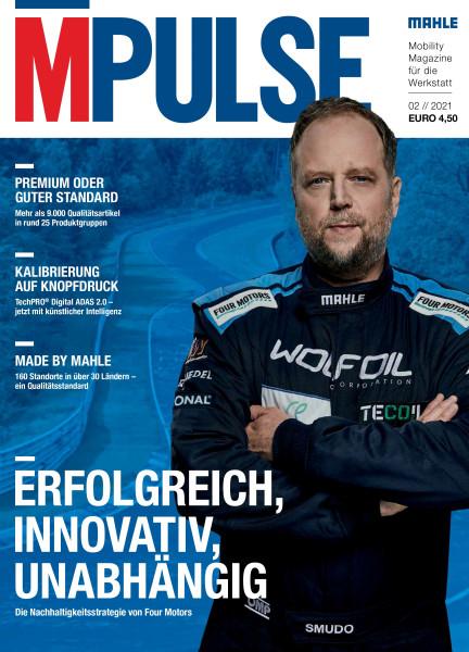 MPULSE Mobility Magazine_02 / 2021