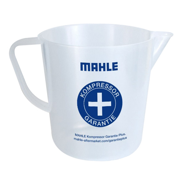 MAHLE Messbecher