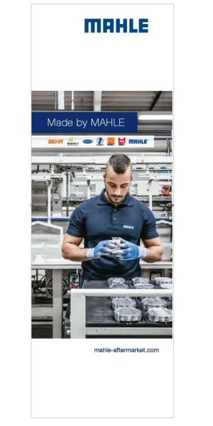 4.4 Customerstopper Made by MAHLE