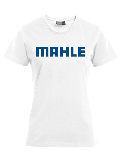 Ladies T-shirt MAHLE