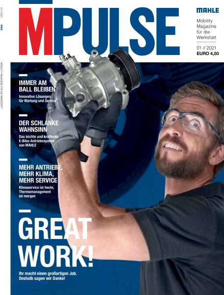 MPULSE Mobility Magazine_01 / 2021