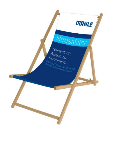 MAHLE Lounger